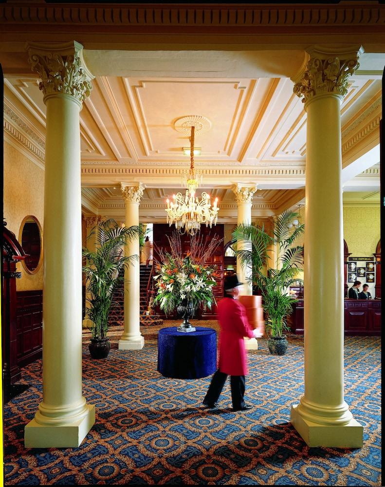 the imperial hotel lancashire united kingdom expedia