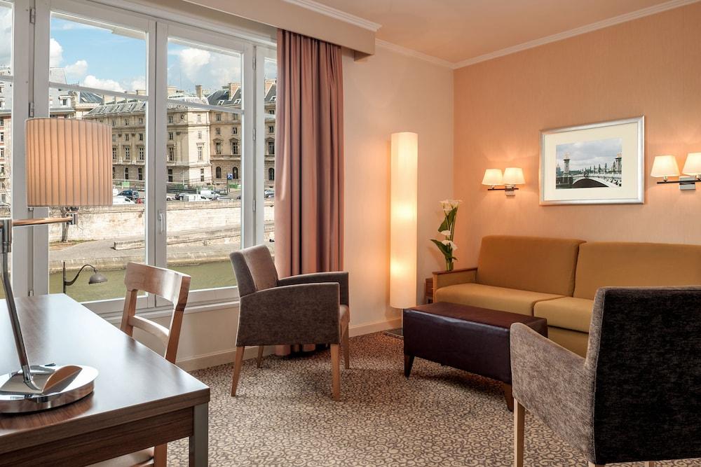 Citadines Apart Hotel Saint Germain Des Pres Paris