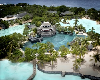 中年夫婦で行くセブ島のリゾートホテル
