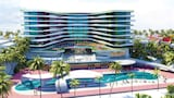 Temptation Cancun Resort - Adults Only - All Inclusive - Cancun Hotels