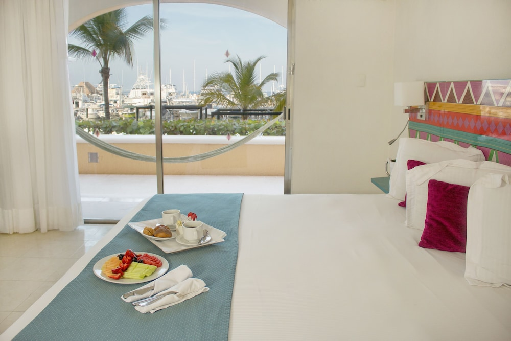 Room, All Ritmo Cancun Resort & Water Park - All Inclusive