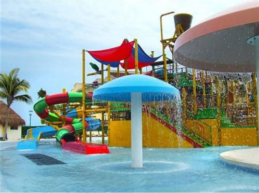 Children's Area, All Ritmo Cancun Resort & Water Park - All Inclusive