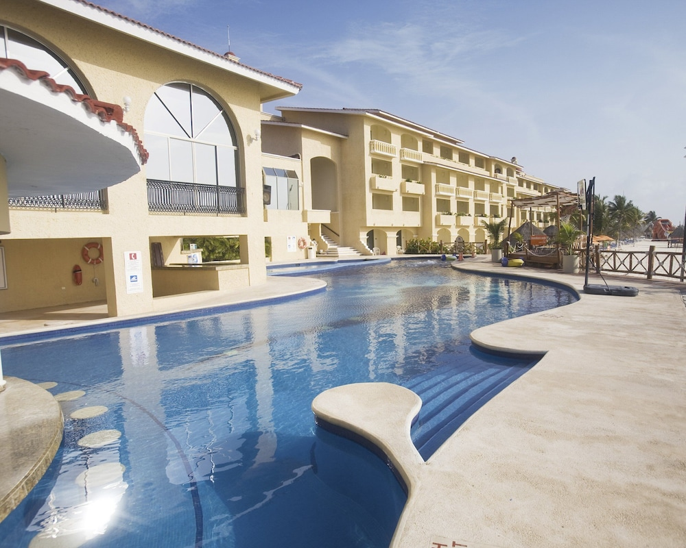 Pool, All Ritmo Cancun Resort & Water Park - All Inclusive