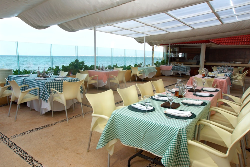 Restaurant, All Ritmo Cancun Resort & Water Park - All Inclusive