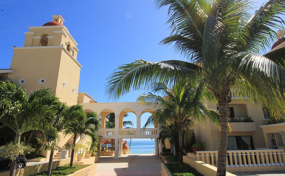Interior, All Ritmo Cancun Resort & Water Park - All Inclusive