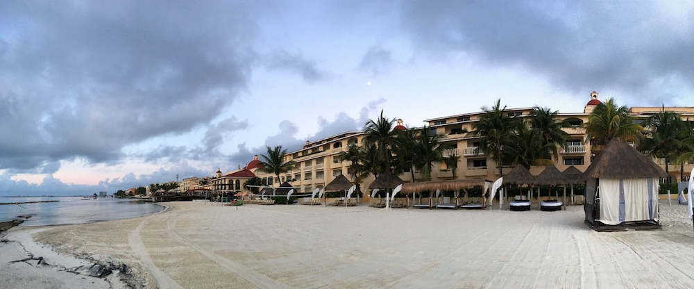 View from Property, All Ritmo Cancun Resort & Water Park - All Inclusive