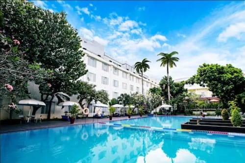 日惹新沙非飯店