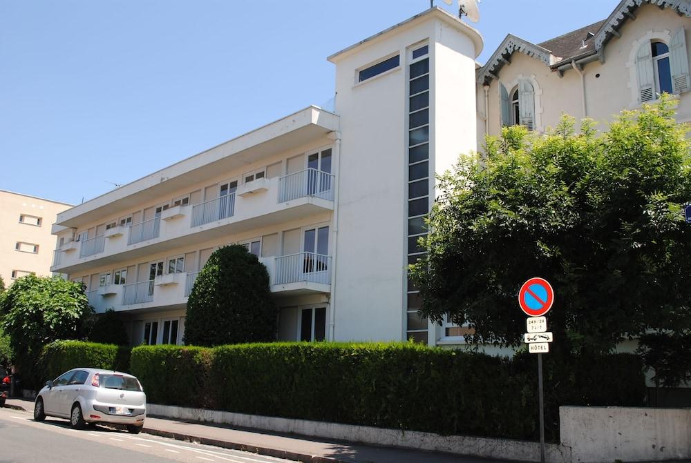 Hotel Lacassagne Lyon France