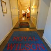 Hôtel Royal Wilson