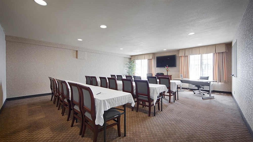 Meeting Facility, Best Western Surf City