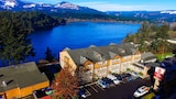 Best Western Plus Columbia River Inn - Cascade Locks Hotels
