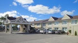 Comfort Inn & Suites - Collingwood Hotels