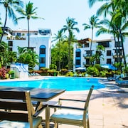Puerto de Luna Pet Friendly & Family Suites Hotel