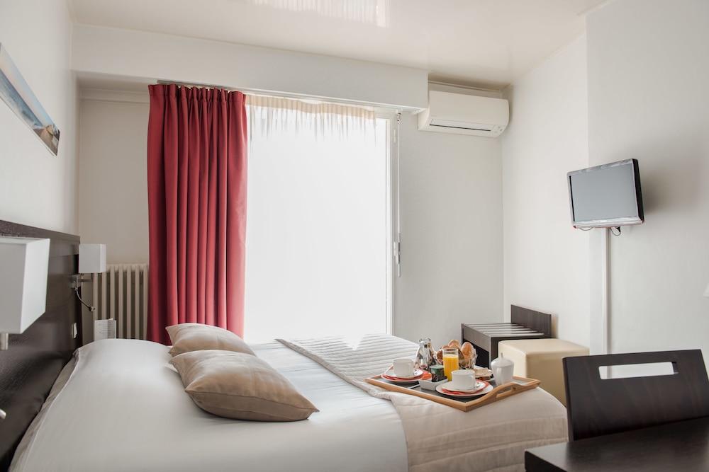 Hotel Comte De Nice Nizza