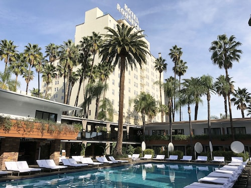 Check Expedia for Availability of The Hollywood Roosevelt
