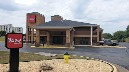 Red Roof Inn & Suites Athens, AL