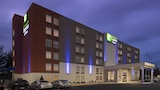 Holiday Inn Express & Suites College Park-University Area - College Park Hotels