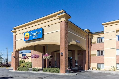 Check Expedia for Availability of Comfort Inn Butte