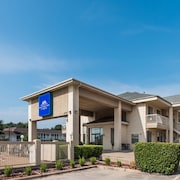 Americas Best Value Inn & Suites-Fort Worth South