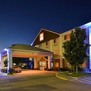 Comfort Suites Longview North