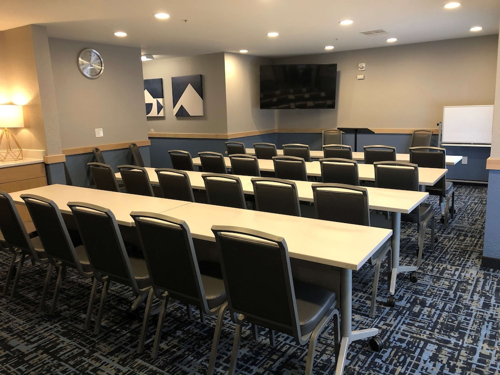 Meeting Facility, Best Western Eau Claire South