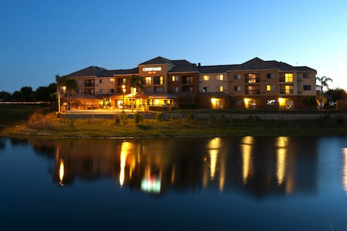 Check Expedia for Availability of Courtyard by Marriott Orlando Lake Mary/North