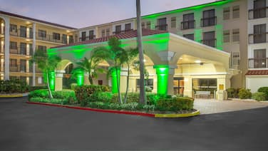 Holiday Inn Boca Raton - North, an IHG Hotel