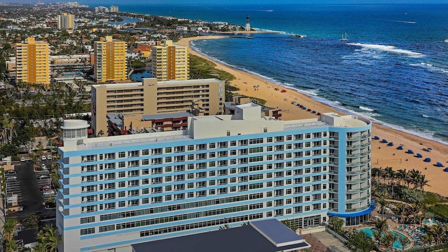Residence Inn Fort Lauderdale Pompano Beach / Oceanfront
