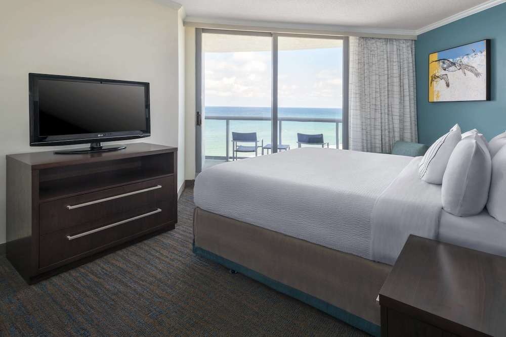 last minute hotel deals pompano beach
