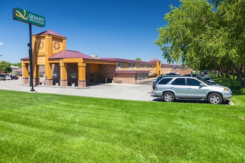 Great Place to stay Quality Inn & Suites near Lincoln