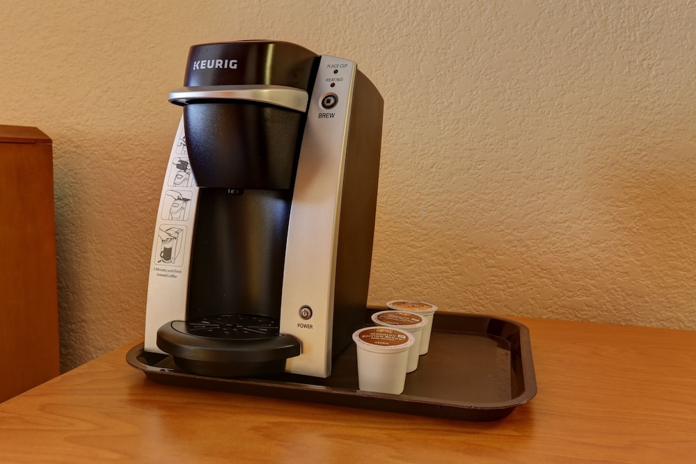 Coffee and/or Coffee Maker, Mk Hotels Mesa