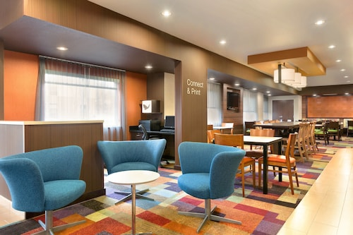 Fairfield Inn & Suites Youngstown Boardman/Poland