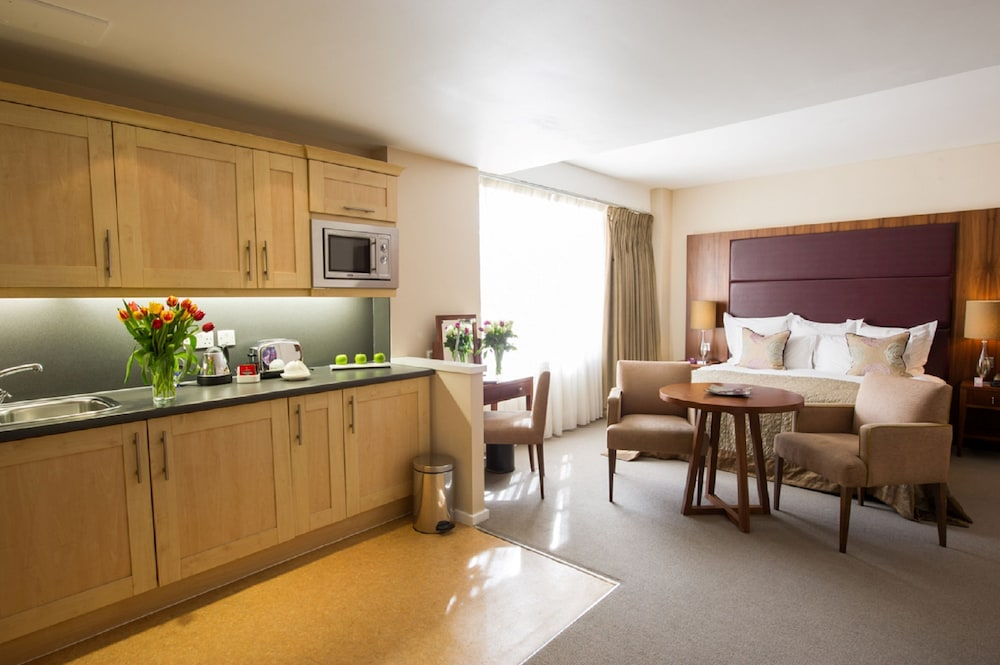 Room, Dolphin House Serviced Apartments