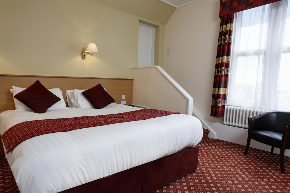 Crewe Arms Hotel Phone Number
