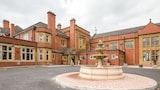 The Mount Hotel & Conference Centre - Wolverhampton Hotels