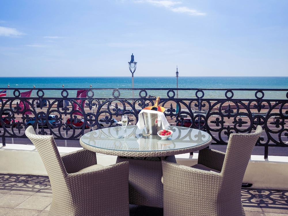 Hotel meal deals brighton