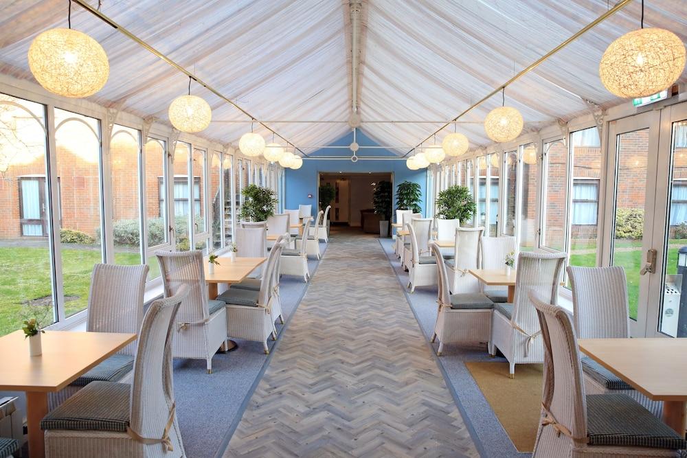 Aldershot Spa Hotels