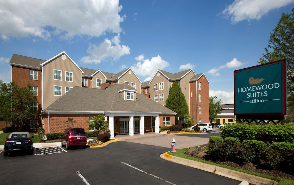 Featured Image, Homewood Suites by Hilton Alexandria / Pentagon South