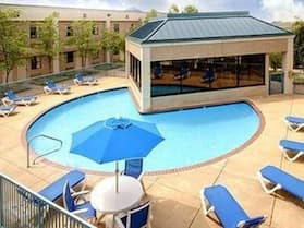 Americas Best Value Inn Tunica Resort