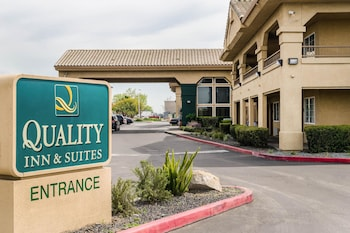 Quality Inn & Suites Lathrop - South Stockton