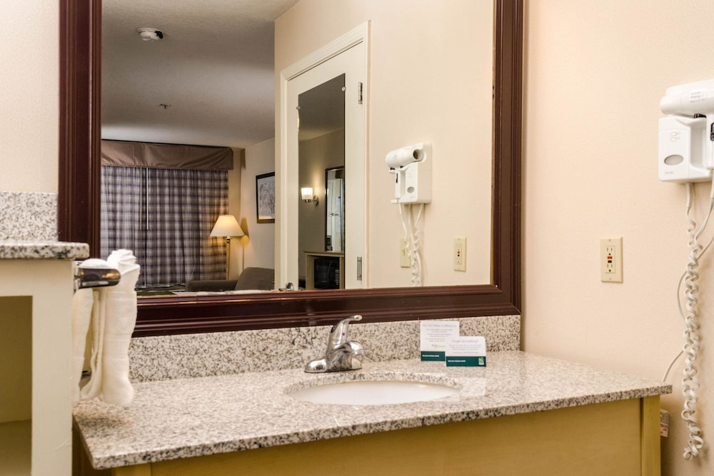 Room, Quality Inn & Suites Lathrop - South Stockton