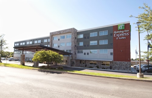Holiday Inn Express & Suites Johnstown, an IHG Hotel