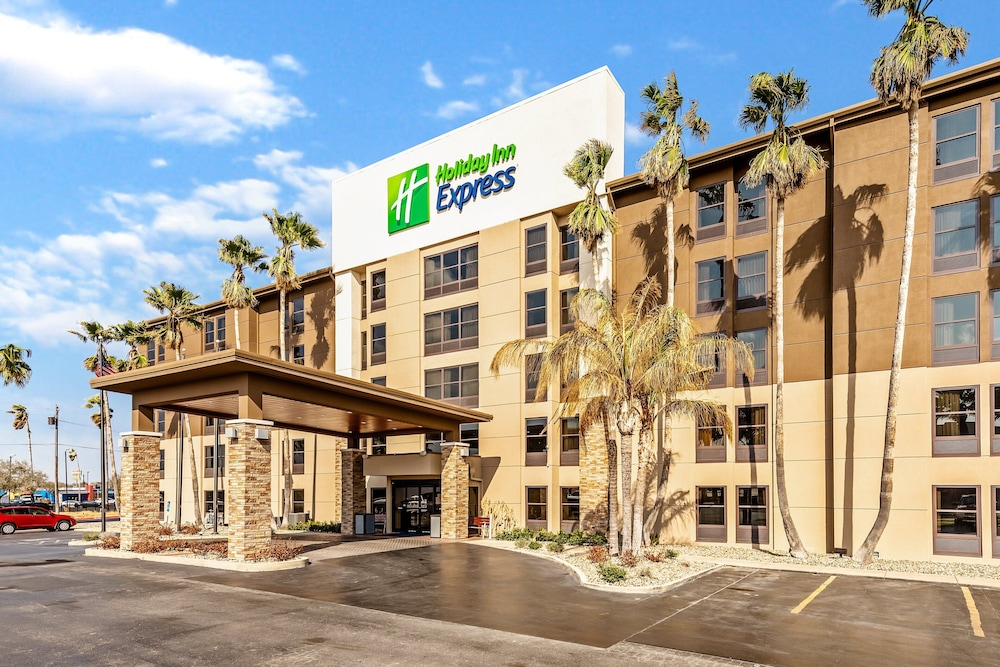 Featured Image, Holiday Inn Express Harlingen, an IHG Hotel