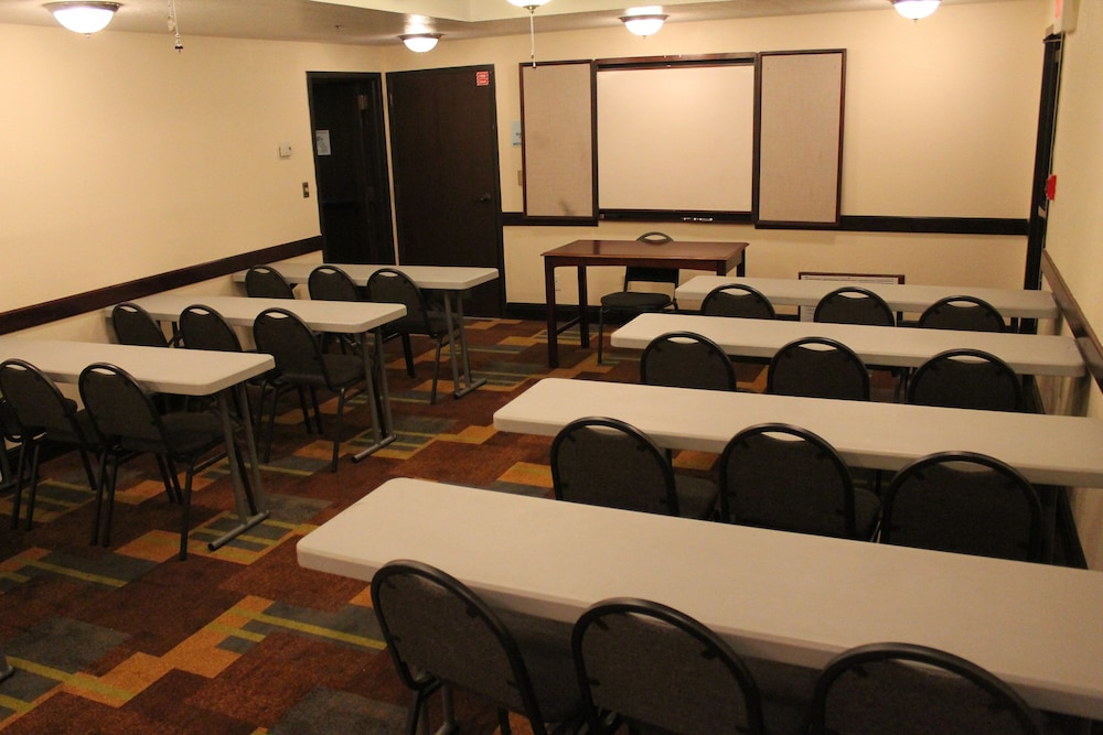 Meeting Facility, Holiday Inn Express Harlingen, an IHG Hotel