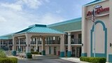 Howard Johnson Express Inn - Orangeburg - Orangeburg Hotels