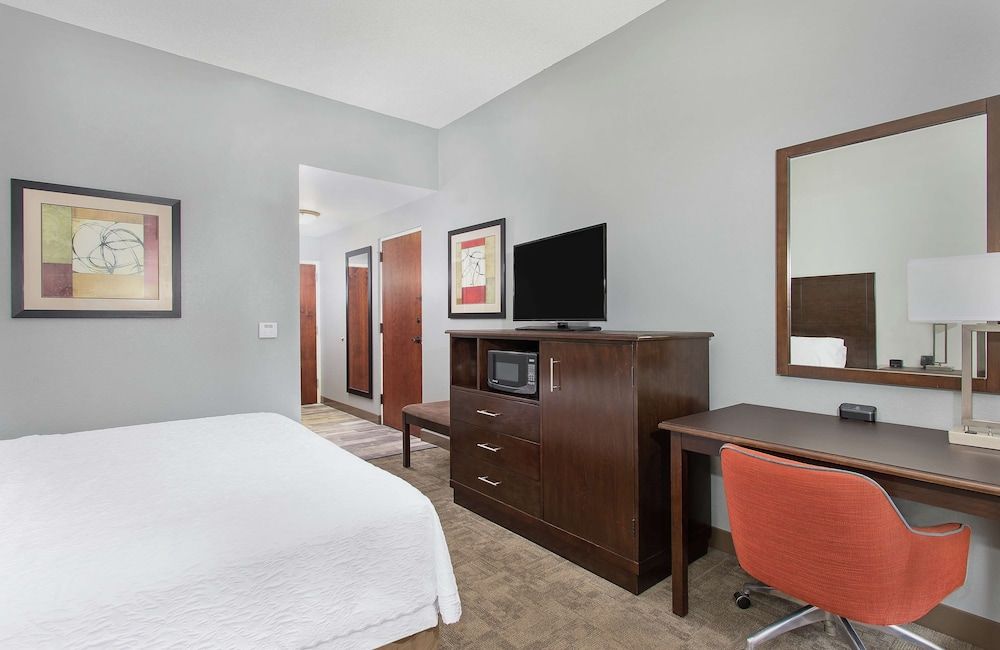 Room, Hampton Inn Cullman