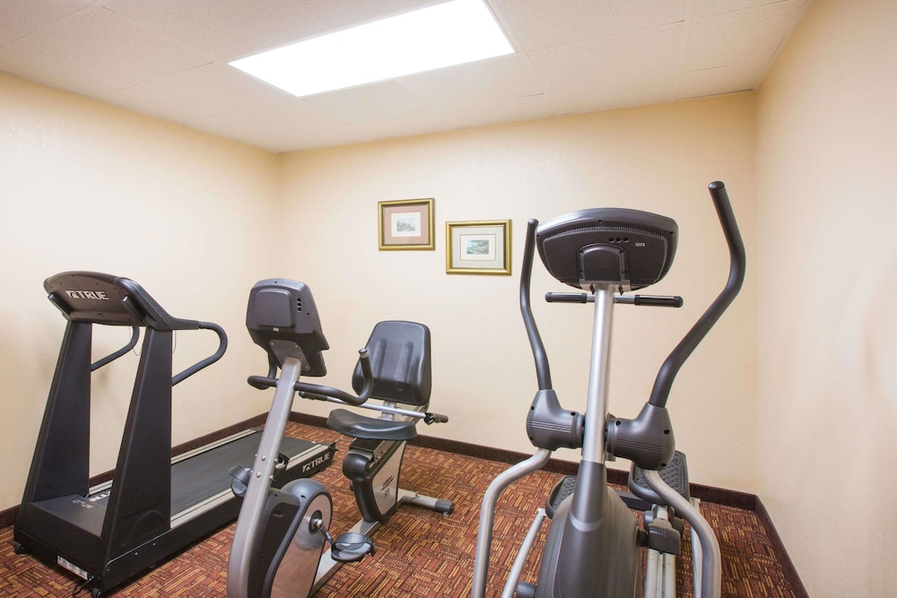 Fitness Facility, Baymont by Wyndham Beckley