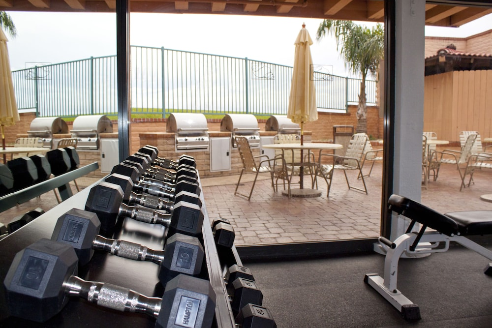 Fitness Facility, San Luis Bay Inn by Diamond Resorts