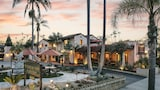 Brisas del Mar, Inn at the Beach - Santa Barbara Hotels