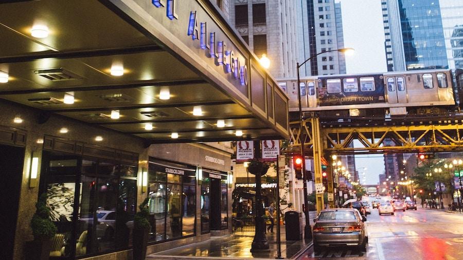 The Allegro Royal Sonesta Hotel